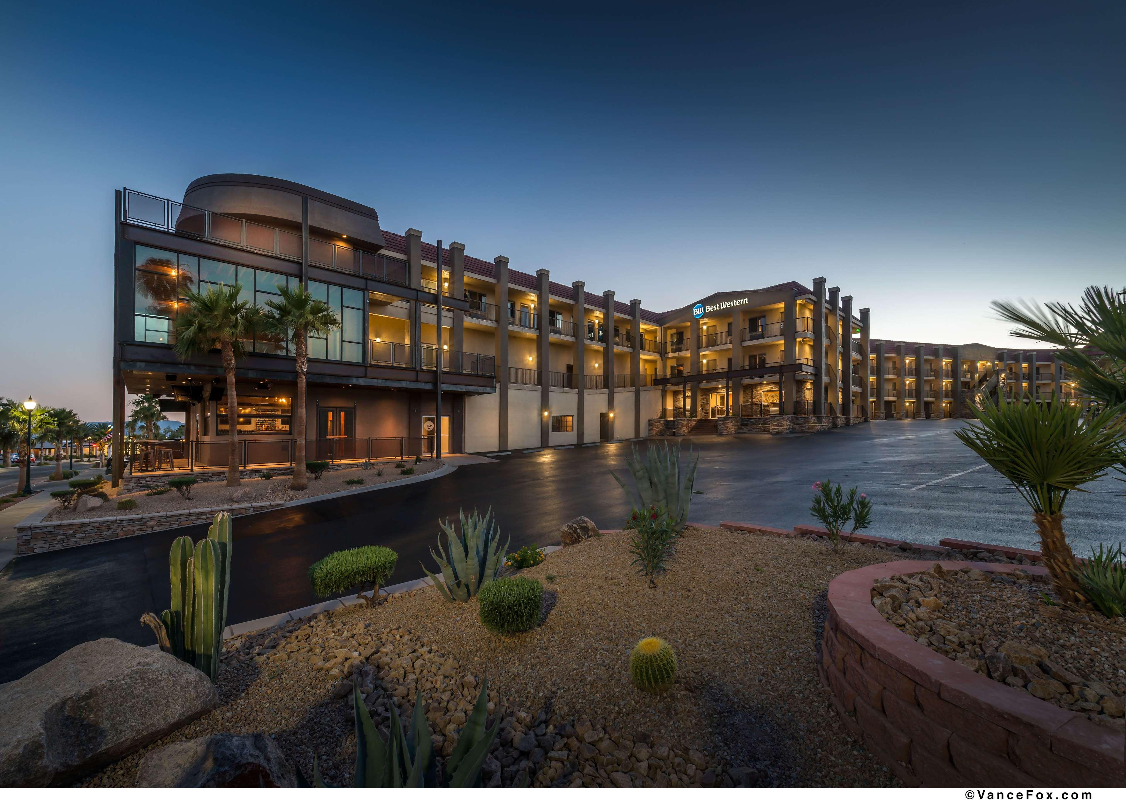 Boulder City Motels Hotels