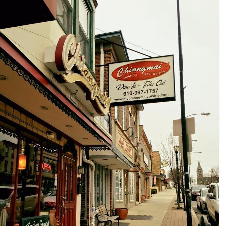 Best Restaurants In Conshohocken Pa