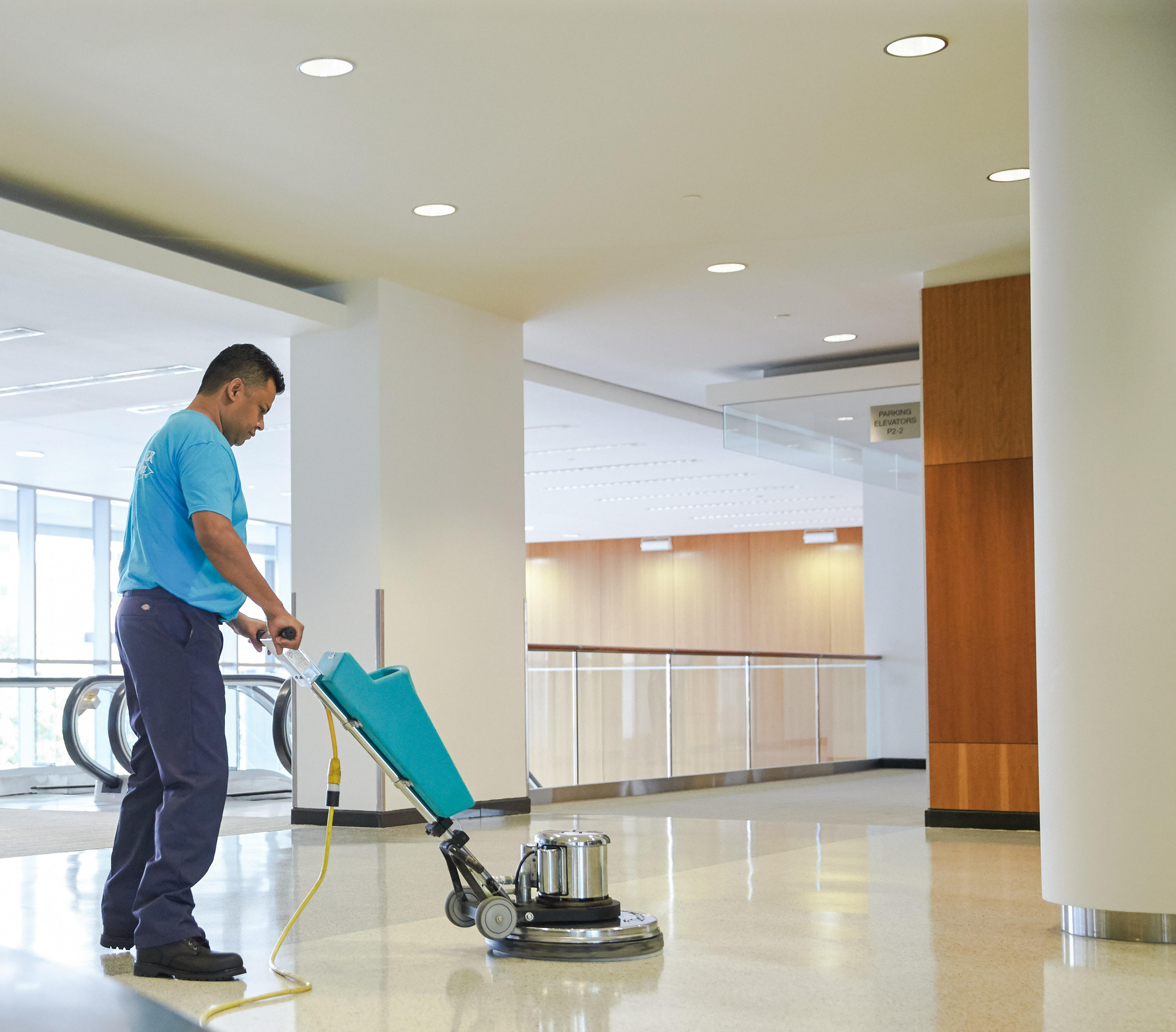 Servicemaster Professional Janitorial Services Toms River