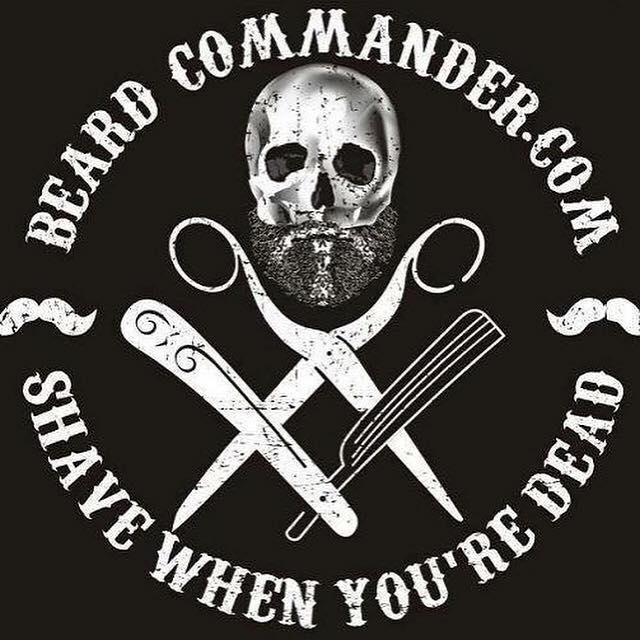 Beard Commander
