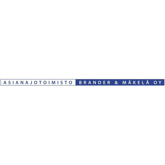 Asianajotoimisto Brander & Mäkelä Oy
