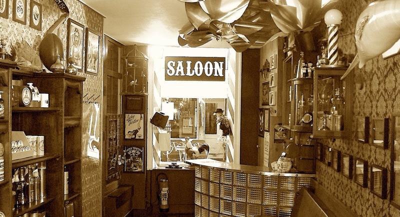 Kapper Saloon Maastricht