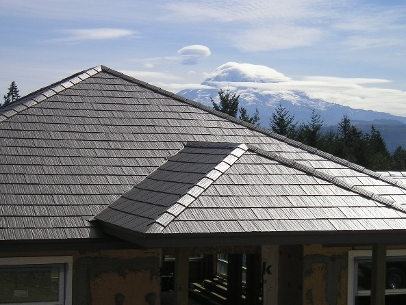 Greater New England Roofing