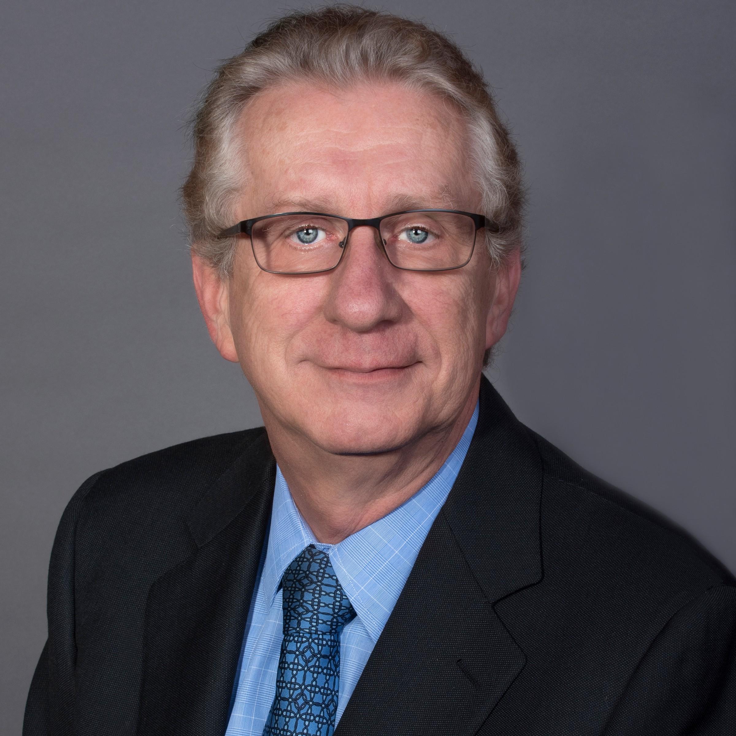 Daniel R O'Connor