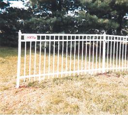 Viking Fence Co.