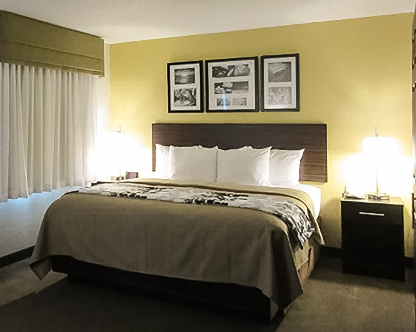 Sleep Inn Amp Suites Pittsburgh Pennsylvania Pa