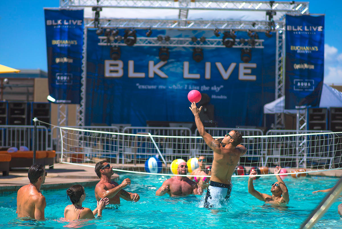 Blk Live Scottsdale Arizona