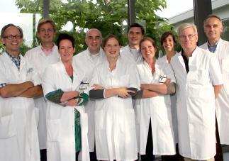Polikliniek Bravis ziekenhuis Etten-Leur
