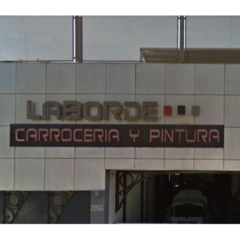 TALLER LABORDE - CARROCERIA Y PINTURA