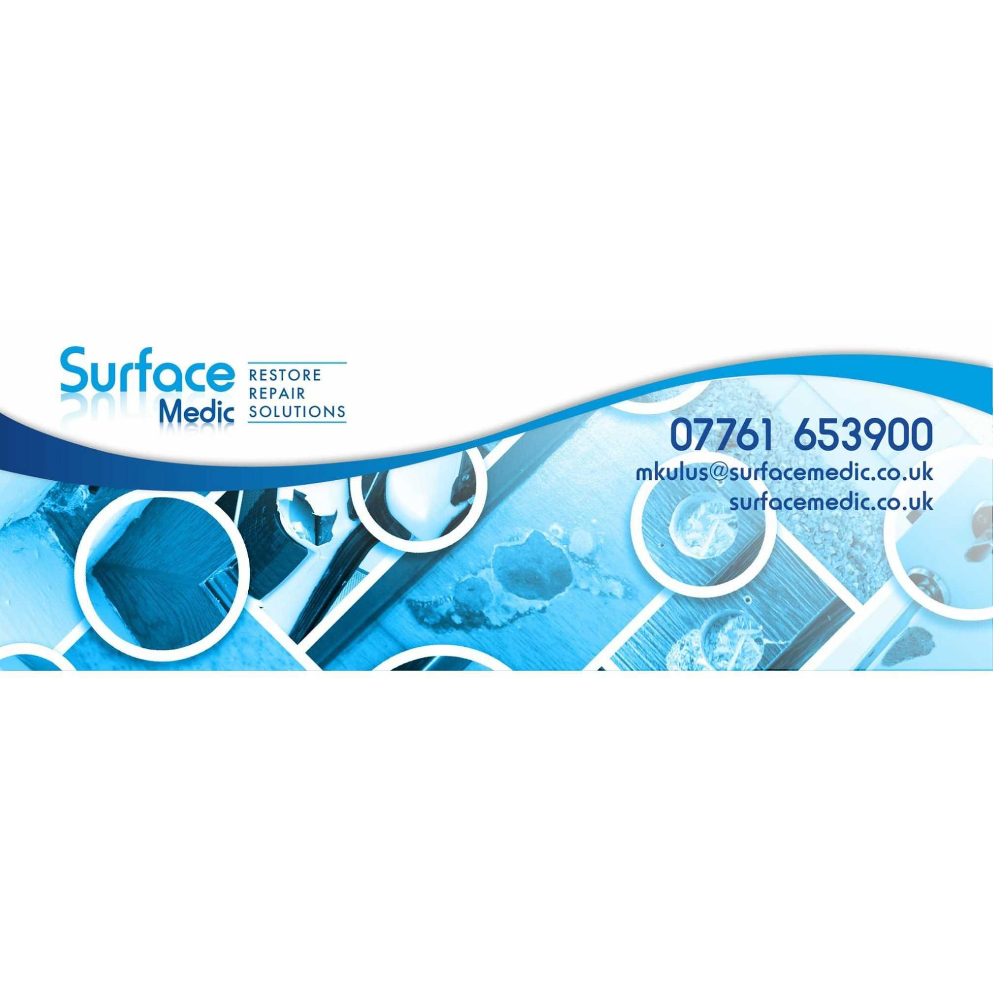 Surface Repair Stockport Ltd - High Peak, Derbyshire SK23 9RU - 07761 653900 | ShowMeLocal.com
