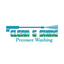 Clean And Shine Pressure Washing
