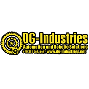 DG-Industries - Automation and Robotic Solutions