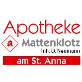 Bild zu Apotheke Mattenklotz am St. Anna in Duisburg