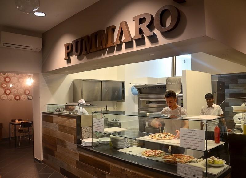Pizzeria pummaro 39 pizzerie a pienza indirizzo orari di for Arredamenti pizzerie al taglio