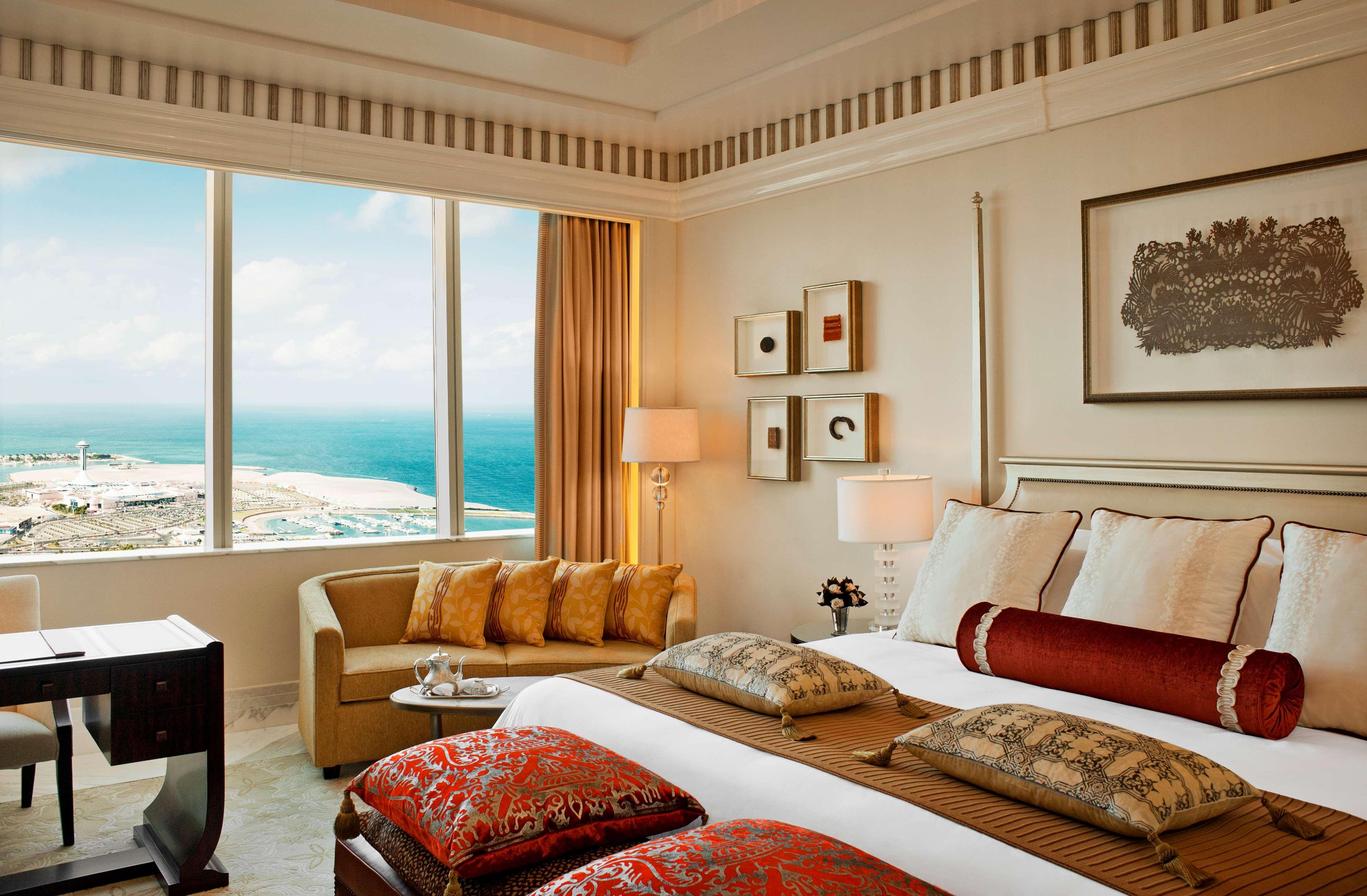The St. Regis Abu Dhabi