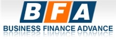 Business Finance Advance logo