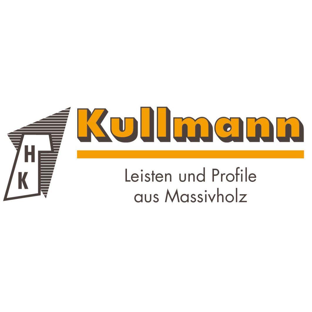 Bild zu Leistenfabrikation Kullmann GmbH in Leidersbach