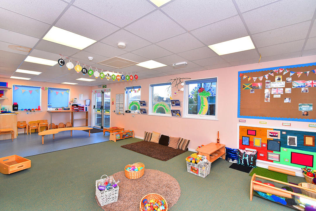Bright Horizons Canterbury Day Nursery and Preschool Canterbury 03339 201568