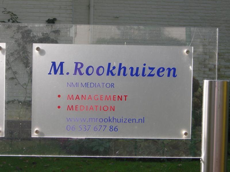 Rookhuizen Management & Mediation