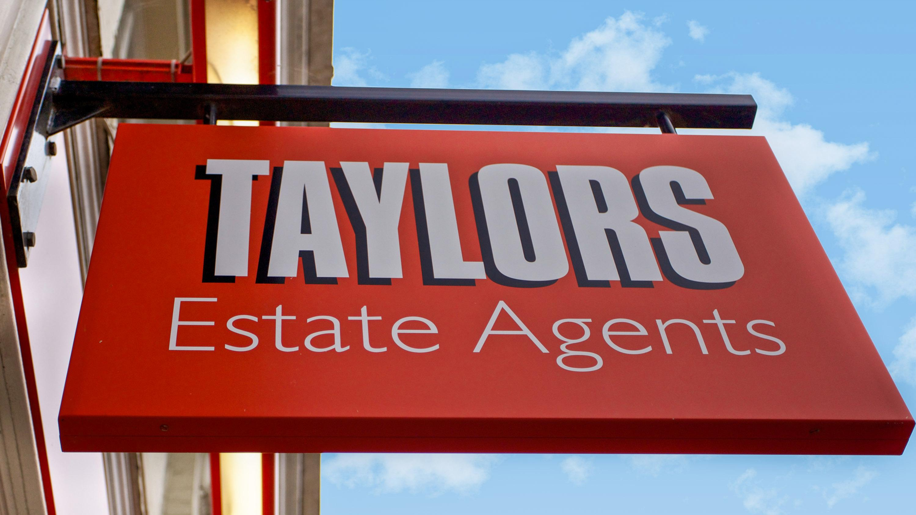 Images Taylors Estate and Lettings Agent Bedford