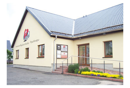 Ambulanter Pflegedienst Kändler, Benedix & Müller GmbH