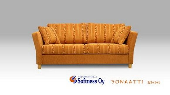 Huonekalutehdas Softness Oy