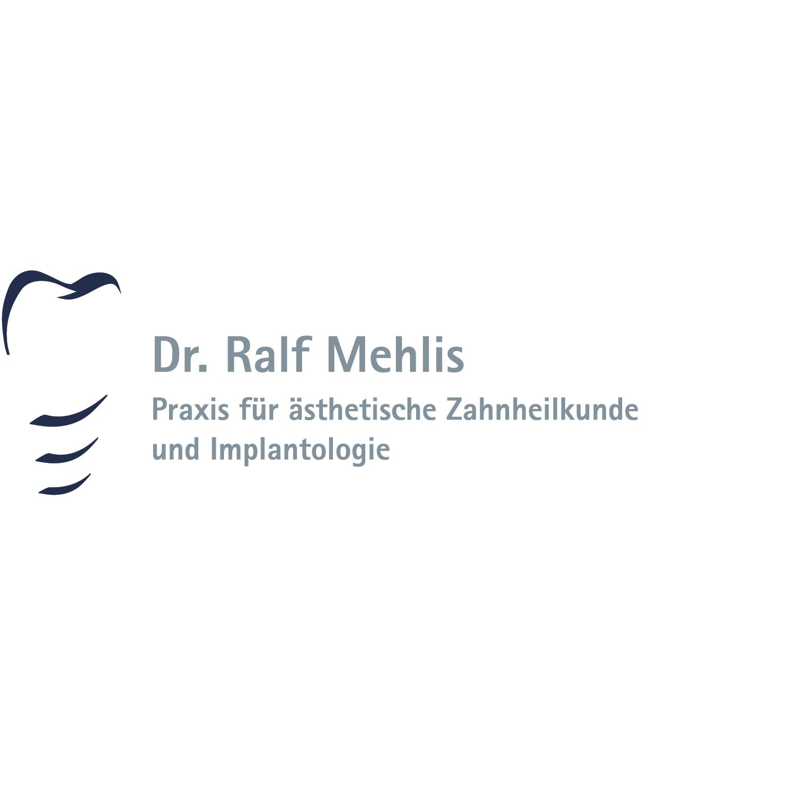 Bild zu Dr. Ralf Mehlis in Schwetzingen