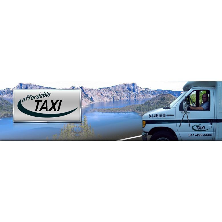 Affordable Taxi Cab