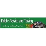 Ralph's Towing