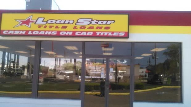 LoanStar Title Loans - Cash Loans On Car Titles