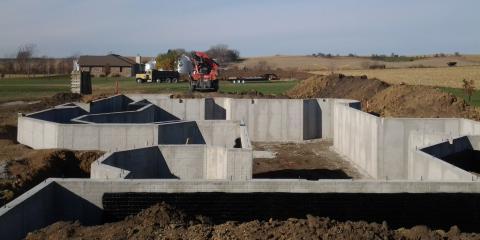 Stephens Amp Smith Construction Co Inc Lincoln Nebraska