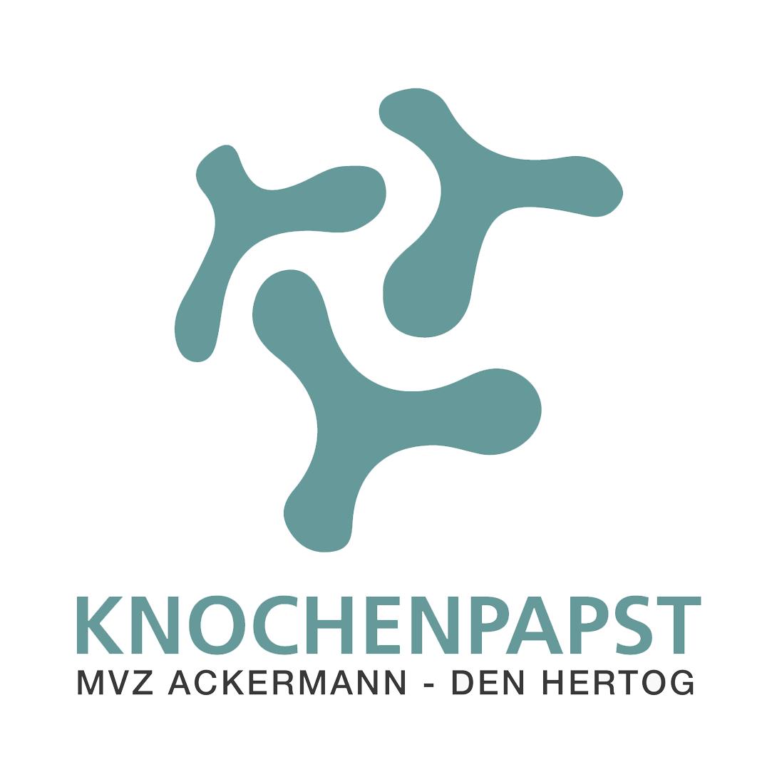 Bild zu Knochenpapst - Dr. Adrianus den Hertog & Dr. Ludwig W. Ackermann in Bremen