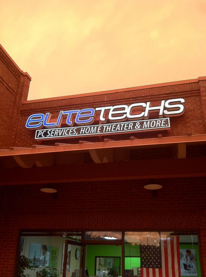 Elite Techs