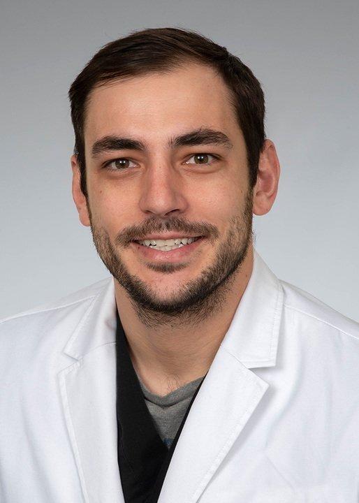 Thomas Krajewski, MD