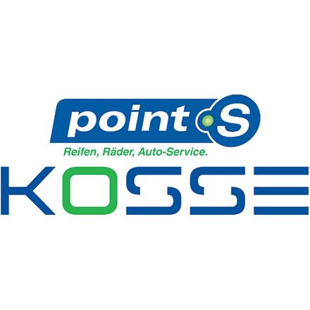 Bild zu Kosse GmbH in Grevenbroich