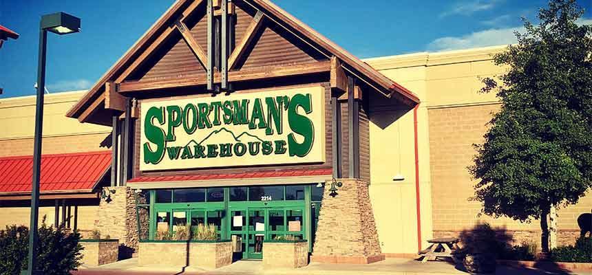 Sportsman's Warehouse - Bozeman, MT 59715 - (406)586-0100   ShowMeLocal.com