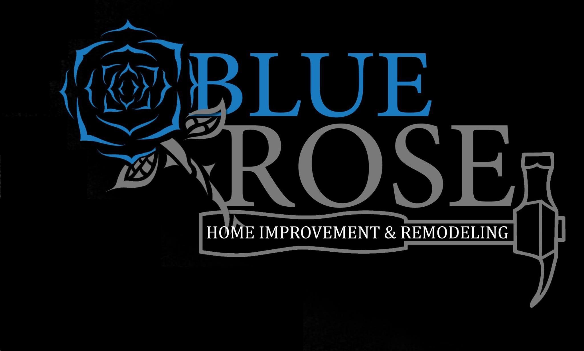 Blue Rose Home Improvements