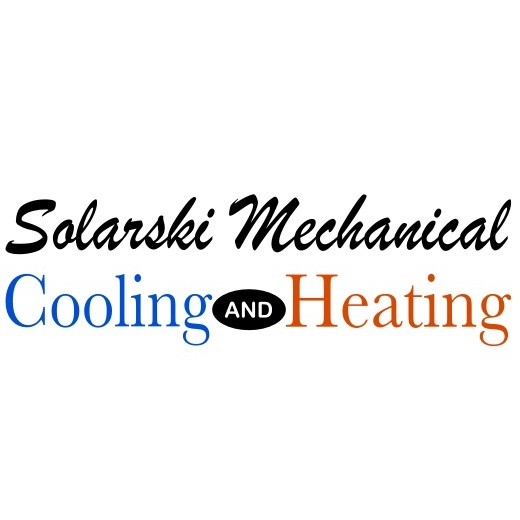 Rick Menard Heating & Cooling