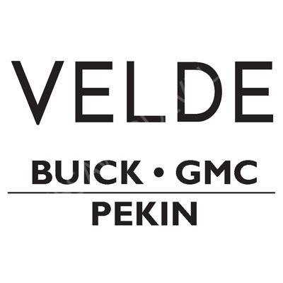 Velde Buick GMC