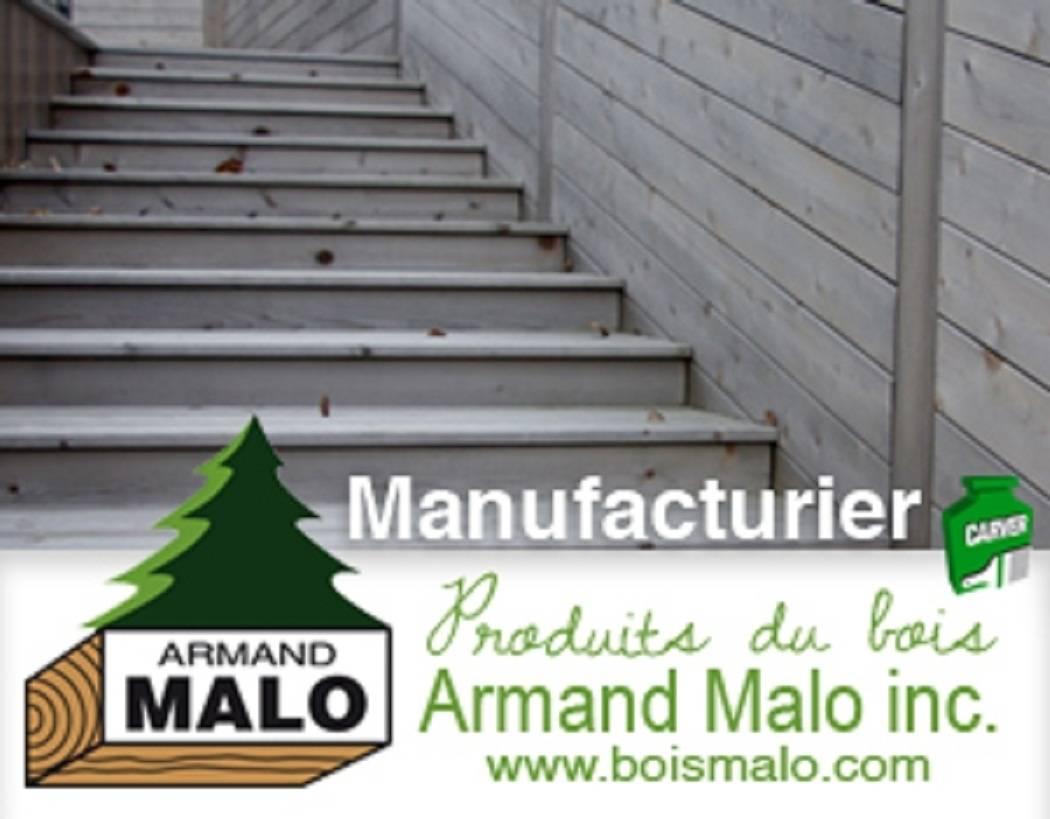 Armand Malo Inc/Bois Malo