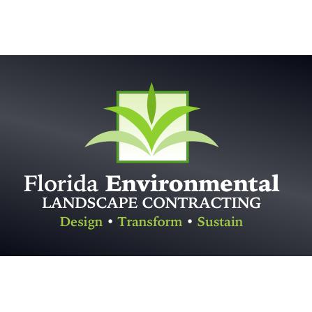 Florida Environmental LLC