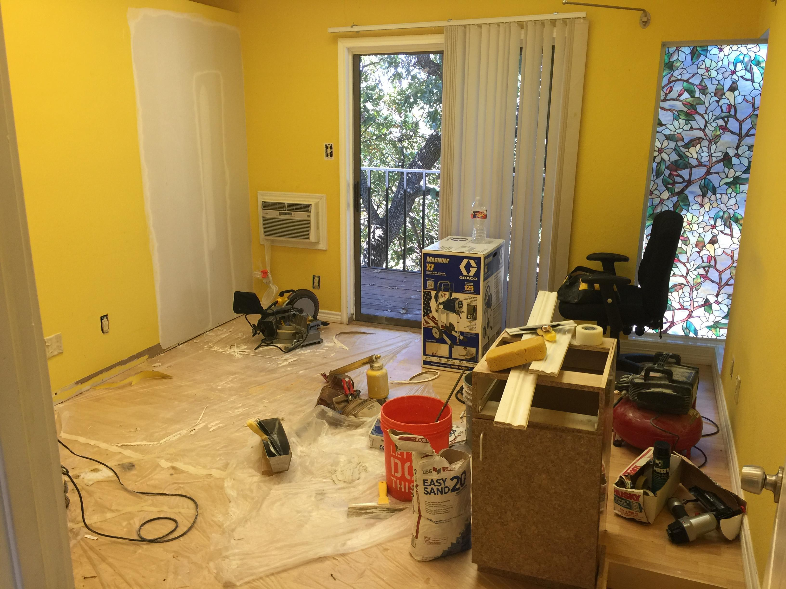 Perfection Painting And Remodeling