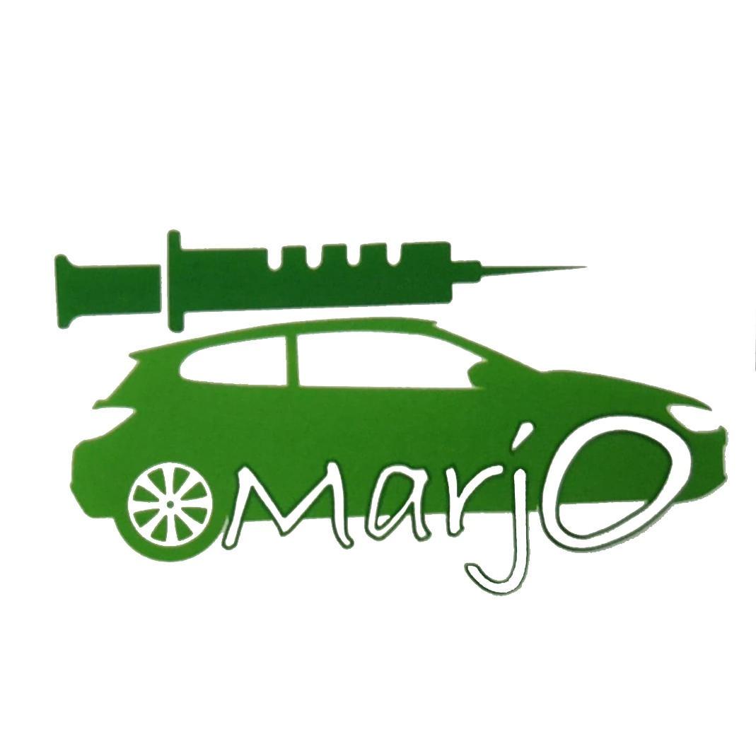 Thuisverpleging Marjo