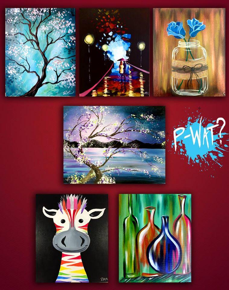 Painting with a twist coupon code 2018