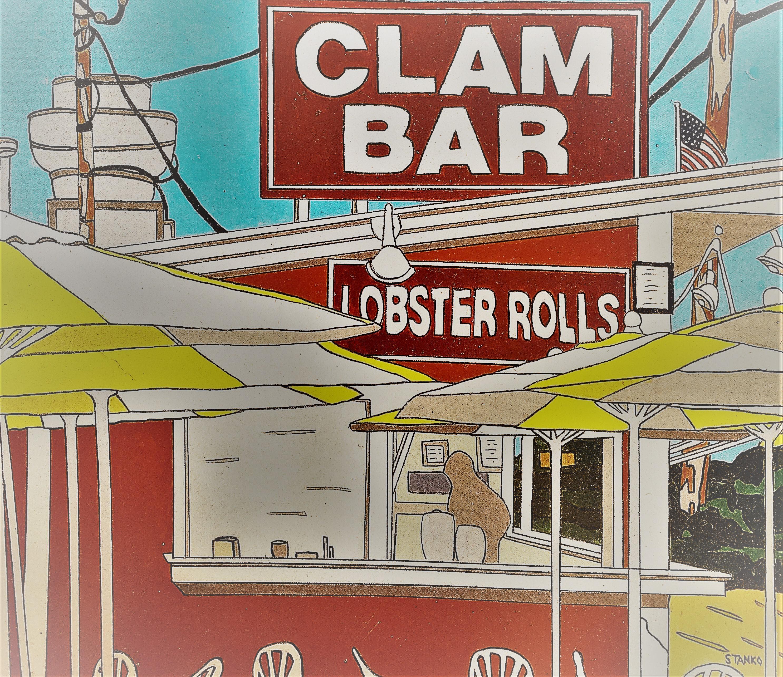 Clam Bar at Napeague