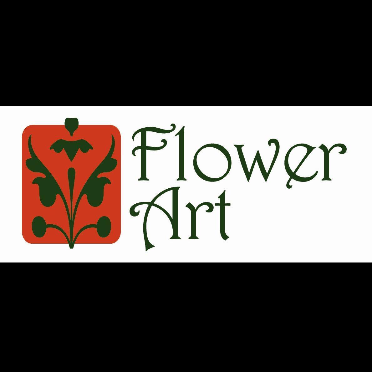 Flower Art Denver