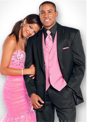 Boss Tuxedo & Bridal Wedding and Prom Headquarters image 10