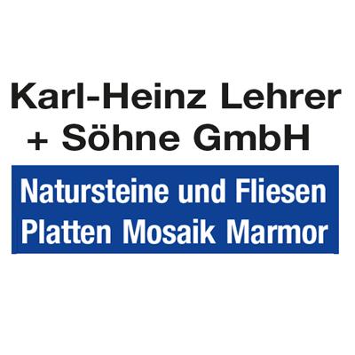 Bild zu Fliesen Karl-Heinz Lehrer + Söhne GmbH in Ötisheim