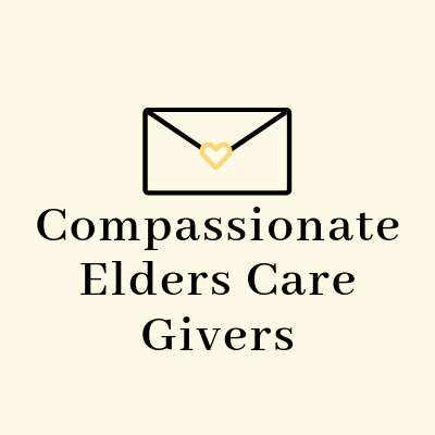 Compassionate Elders Care Givers - Homemaker and Companionship Services LLC