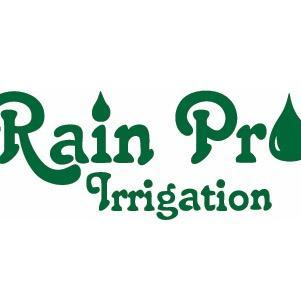 Rain Pro Irrigation